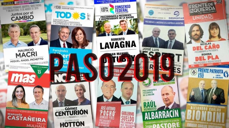 paso 2019