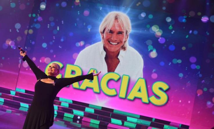 Carmen Barbieri Cantando 2020
