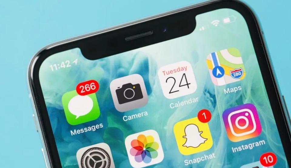 Apple mejora la política de privacidad para sus aplicaciones